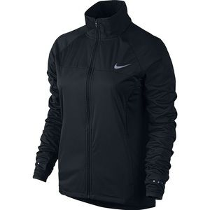 Nike Shield 2.0 Dri-Fit Full-Zip Jacket - Size M